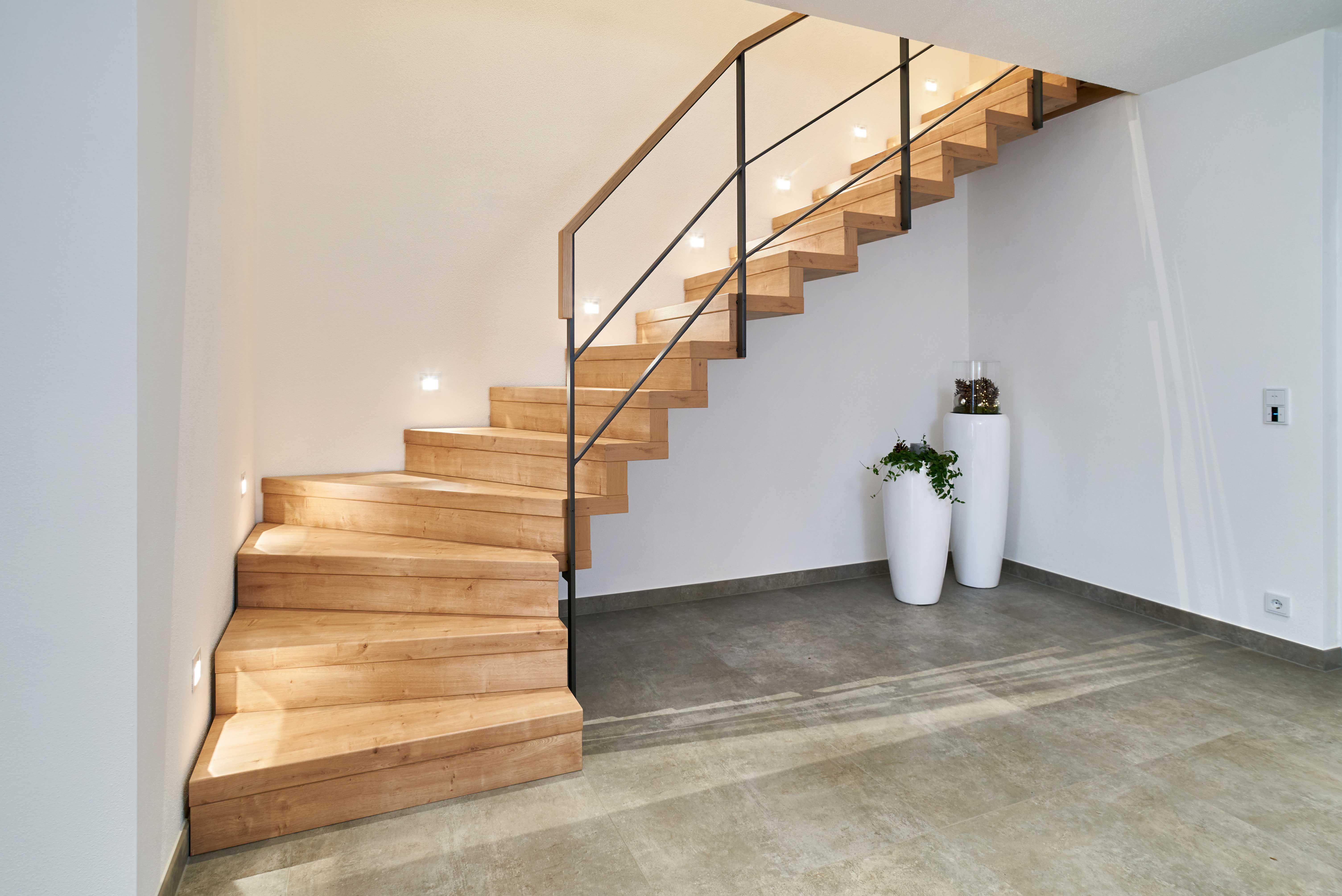 faltwerktreppe. Black Bedroom Furniture Sets. Home Design Ideas