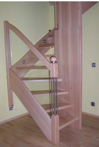 Dachbodenausbau Treppe phoca thumb l raumspar kunde webok jpg